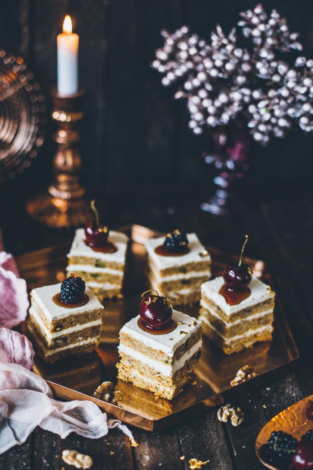 Tortenfüllung Hochzeitstorte