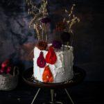 Torte-Herbst-Birnen-